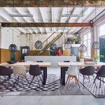 De industriële stijl voor je nieuwbouwhuis